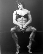 Image of Robert Mapplethorpe