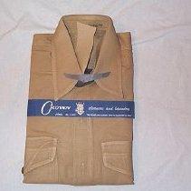 Image of Shirt, Dress - 2000.044.0030