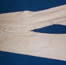 Image of Trousers - 2000.065.0003