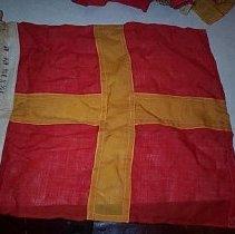 Image of Flag, Signal - 2001.040.0005
