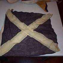 Image of Flag, Signal - 2001.040.0009