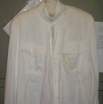 Image of Officer's jacket