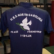 Image of Shirt, Polo - 1988.006.0009