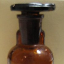 Image of medicine bottle