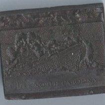 Image of Stamp, Marking - 1996.023.0001