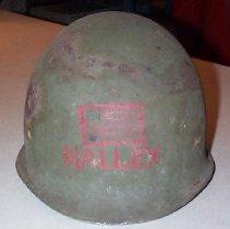 Image of Helmet - 2005.001.0097