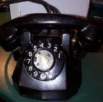 Image of Telephone - 2006.001.0005
