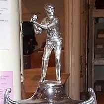 Image of Trophy - 2006.001.0040