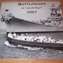 Image of Calendar - 2006.032.002