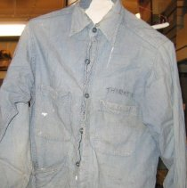 Image of Shirt - 2007.049.0020