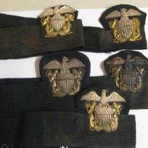 Image of Hatband - 2012.007.008