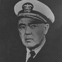 Image of Rear Admiral Byron Hanlon - 1998.001.0012