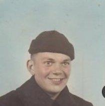 "Image of William Robert ""Bill"" Taylor"
