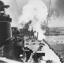 Image of Shakdown Test Fire 1941