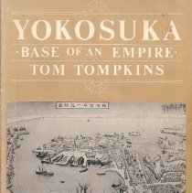 Image of Book - Yokosuka: Base of an Empire