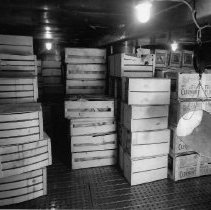 Image of Refrigeration compartment