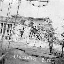 Image of Manila Philippines 1945 - E1998.004.0006