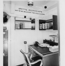 Image of BB55 Chaplain's Office