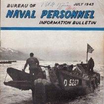 Image of Magazine - Information Bulletin