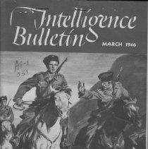 Image of Magazine - Intelligence Bulletin