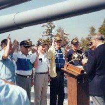 Image of 1993 Crew Reunion