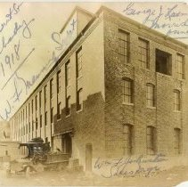 Image of Boston Mat Leather Company
