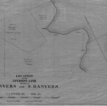Image of Danvers/South Danvers Division