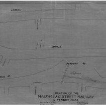 Image of Street Railway