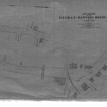 Image of Horse railroad