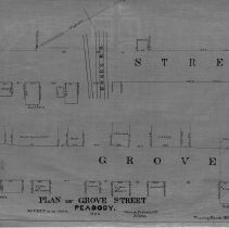 Image of Grove Street (Howley Street)