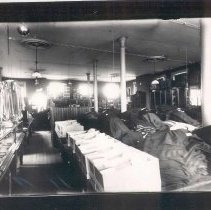 Image of Interior of George Jacobs Stor