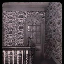 Image of Hallway in Prescott House