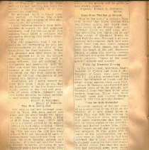 Image of Peabody Paragraphs, 9/17/1926