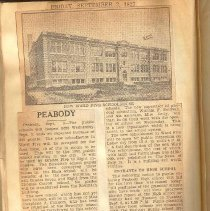 Image of Peabody Paragraph, 9/2/1927