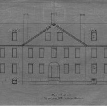 Image of Almshouse