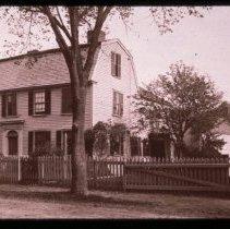Image of Benjamin Prescott House