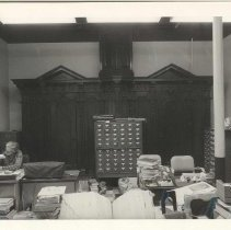Image of Old Workroom