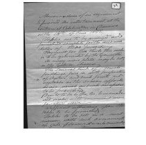 Image of Centennial Committe agreement