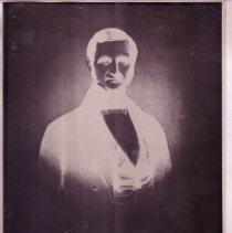 Image of Photo negative of George Peabody