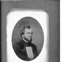 Image of Alfred A. Abbott