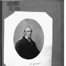Image of Dr. Joseph Osgood