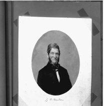 Image of Samuel P. Fowler