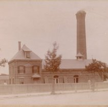 Image of Peabody Water Works