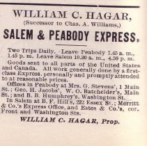 Image of Peabody & Salem Express Info