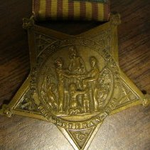 Image of G.A.R. Medal