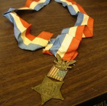 Image of 2008.23.1 - Medal, Commemorative