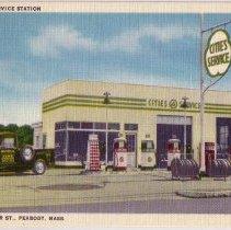 Image of 2009.20.1 - Postcard