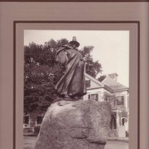 Image of Roger Conant Monument