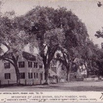 Image of 2009.77.1 - Postcard