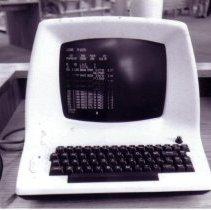Image of Computer monitor